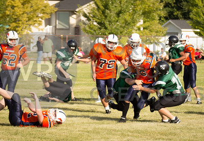 MC Blue v. Highland (Aug 17, 2013)