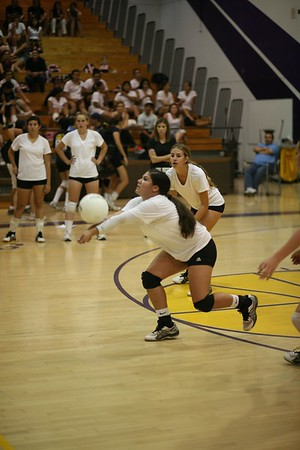 Aug 30, 11 Volleyball Carnival