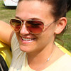 8-22-13  --  Kokomo Speedway has had a steady stream of campers pulling in for the big races this weekend. Laura Archer.<br />    KT photo   Tim Bath