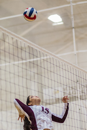 August 20, 2015 Mission-Veterans Memorial Volleyball Tournament