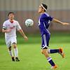 NHSvsWLaf B Soccer