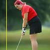 8-7-21<br /> Golf at American Legion<br /> Kokomo 2 Layla Andrysiak<br /> Kelly Lafferty Gerber | Kokomo Tribune