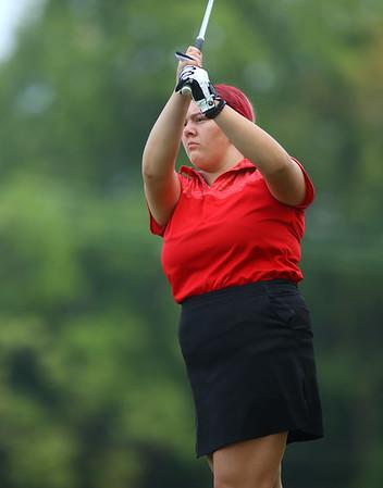 8-7-21<br /> Golf at American Legion<br /> Kokomo 2 Layla Andrysiak<br /> Kelly Lafferty Gerber   Kokomo Tribune