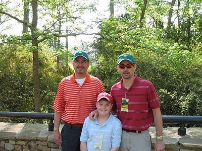 Augusta Masters 2007
