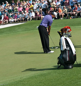 The Masters 2010-14
