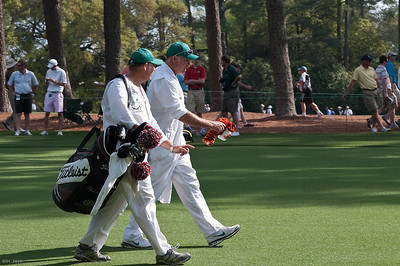 The Masters 2010-11