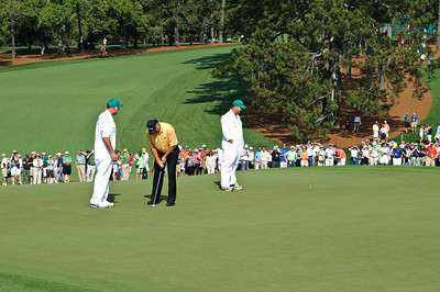 The Masters 2010-16