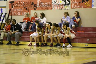 Aurora Conference Tournament 2008