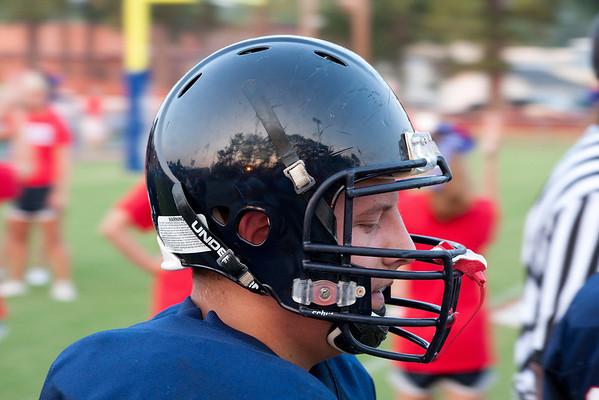 Austin Football 2010