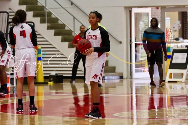 2016 APSU Womens Basketball - 1