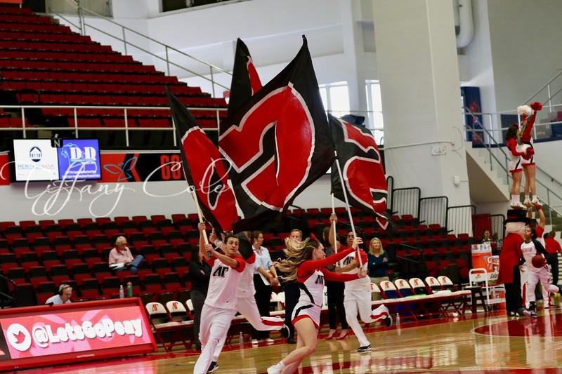 2016 APSU Womens Basketball - 25