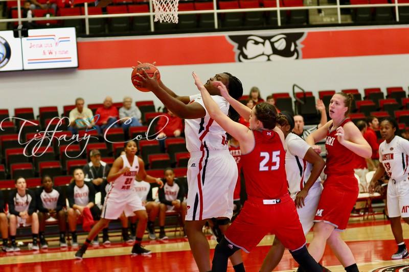 2016 APSU Womens Basketball - 56