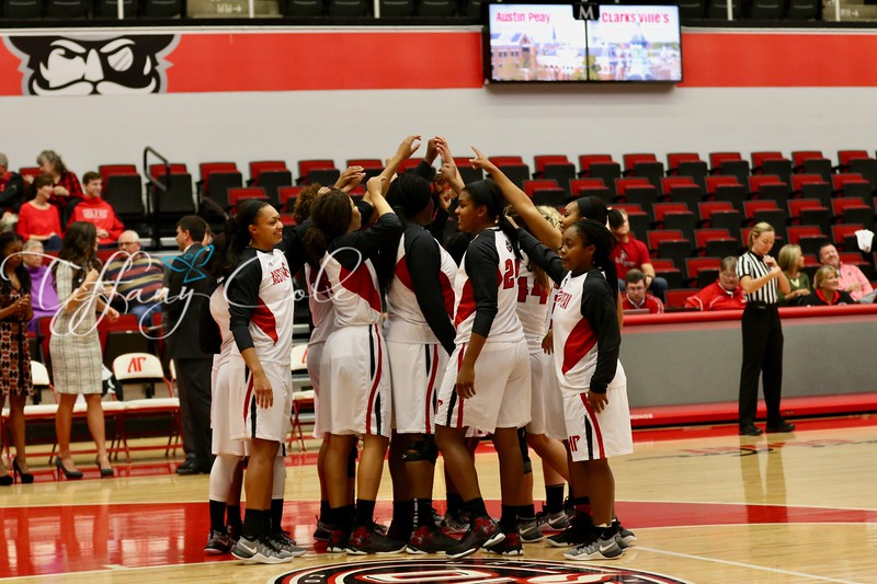 2016 APSU Womens Basketball - 53