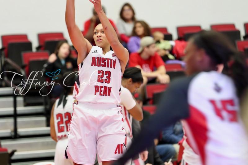 2016 APSU Womens Basketball - 93
