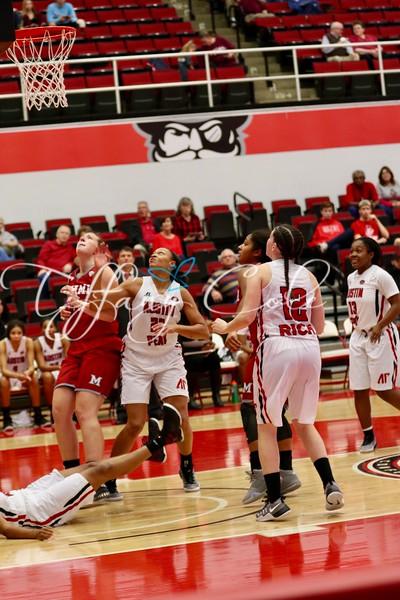 2016 APSU Womens Basketball - 77