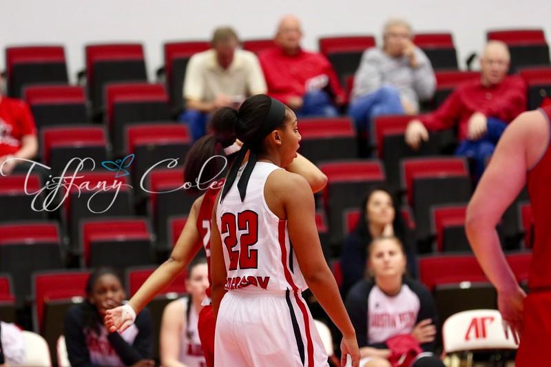 2016 APSU Womens Basketball - 86