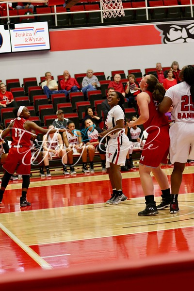 2016 APSU Womens Basketball - 80