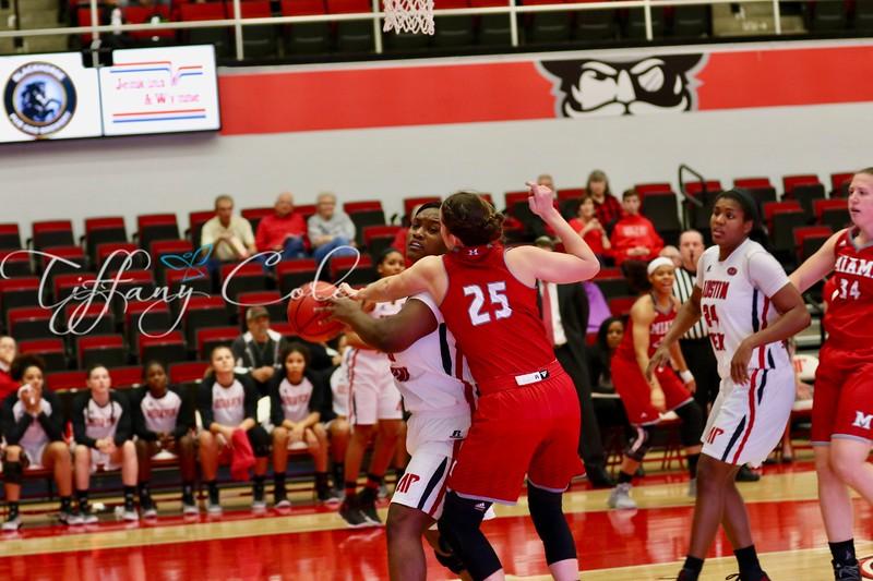2016 APSU Womens Basketball - 57