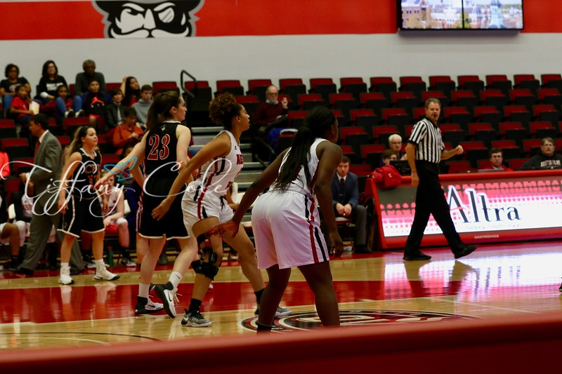 2016 APSU Womens Basketball - 46