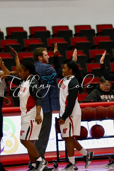 2016 APSU Womens Basketball - 33