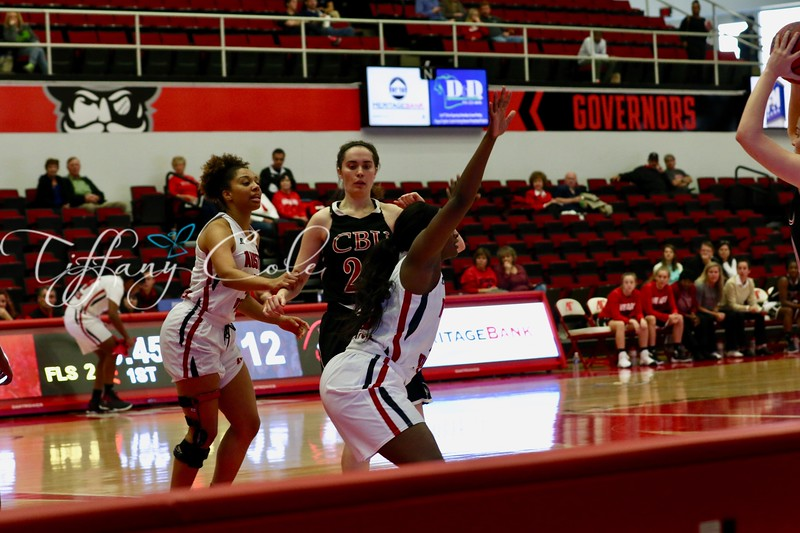 2016 APSU Womens Basketball - 48
