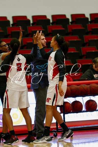2016 APSU Womens Basketball - 32