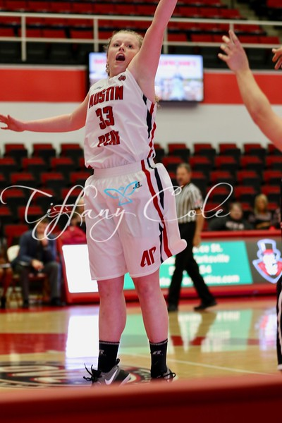2016 APSU Womens Basketball - 43