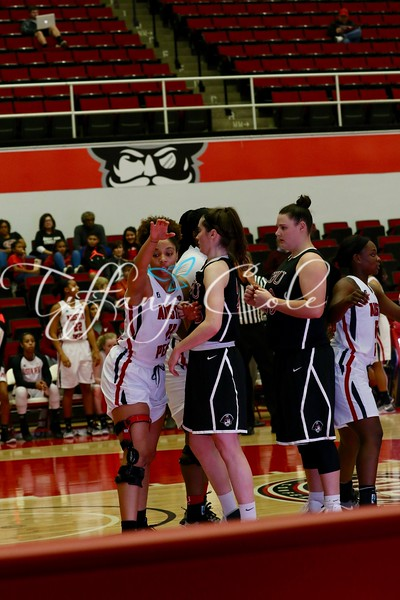 2016 APSU Womens Basketball - 45