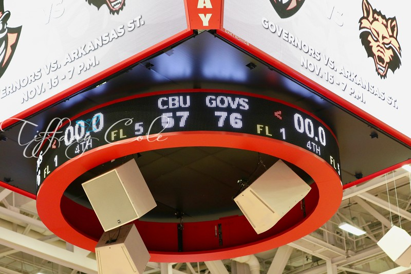 2016 APSU Womens Basketball - 88
