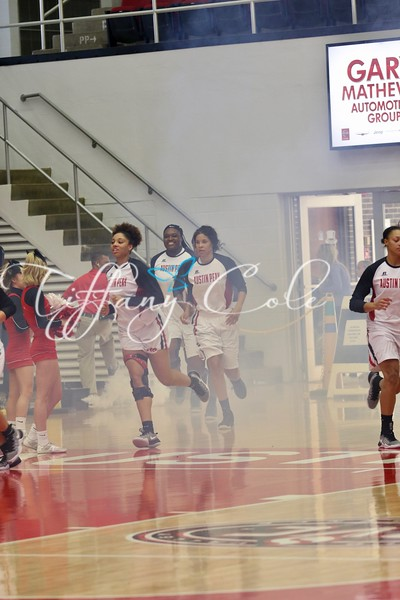 2016 APSU Womens Basketball - 18