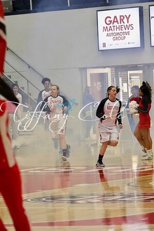 2016 APSU Womens Basketball - 13