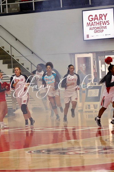 2016 APSU Womens Basketball - 17