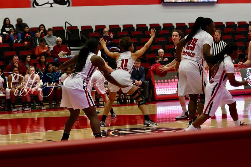 2016 APSU Womens Basketball - 47