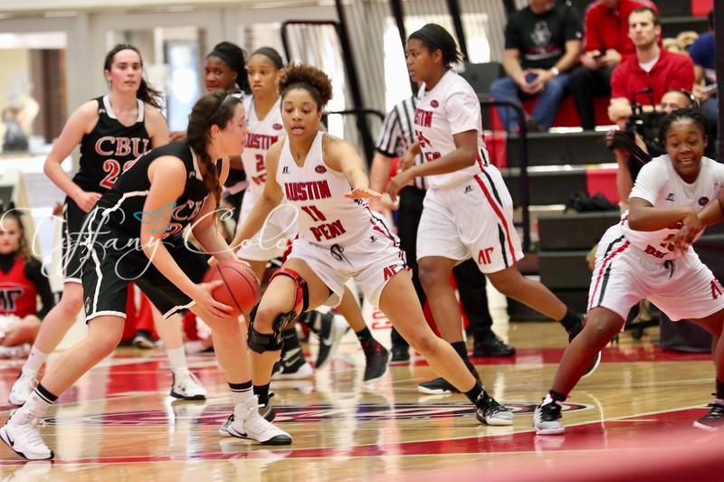 2016 APSU Womens Basketball - 68