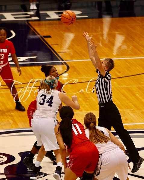 2017 APSU WBB at Butler - 44.jpg