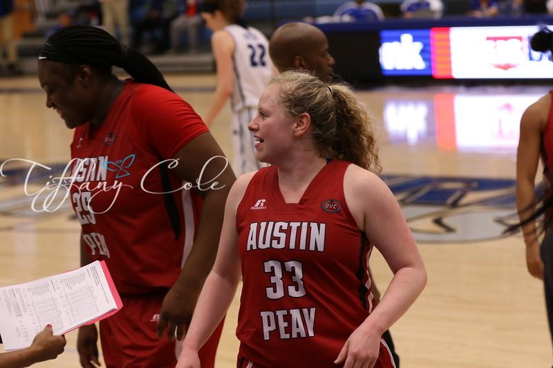 2016 APSU Womens Basketball - 295