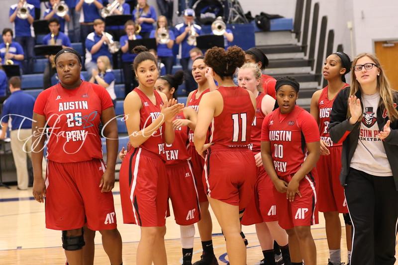 2016 APSU Womens Basketball - 187