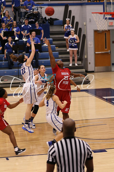 2016 APSU Womens Basketball - 39