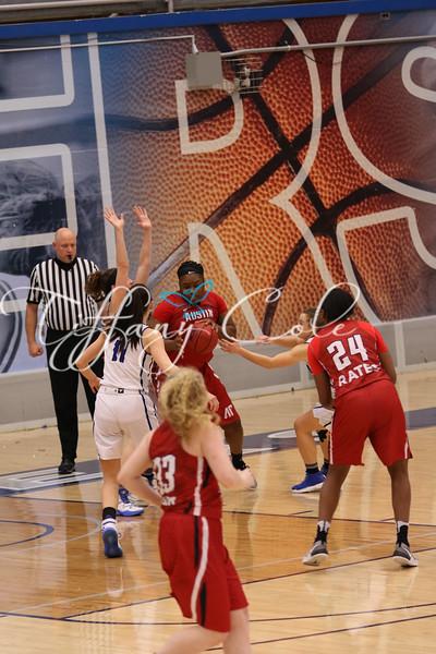 2016 APSU Womens Basketball - 46