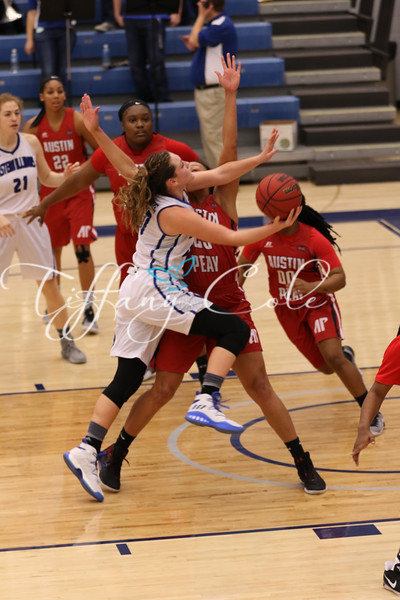 2016 APSU Womens Basketball - 164