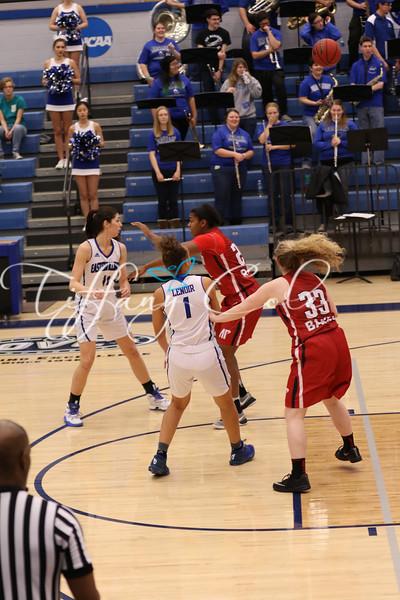 2016 APSU Womens Basketball - 42