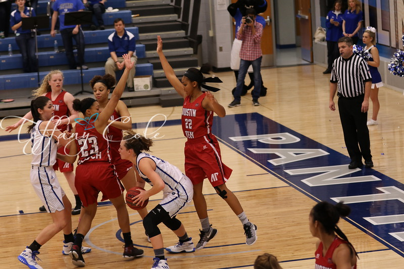 2016 APSU Womens Basketball - 145