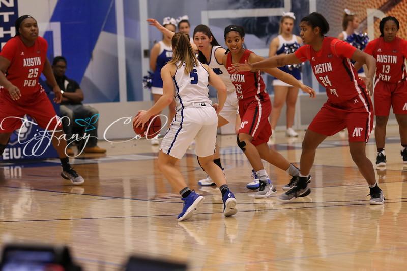 2016 APSU Womens Basketball - 189