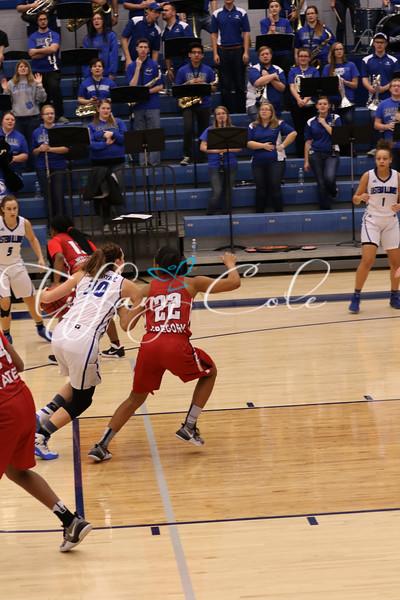 2016 APSU Womens Basketball - 36