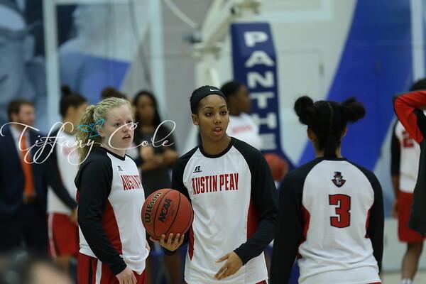 2016 APSU Womens Basketball - 3