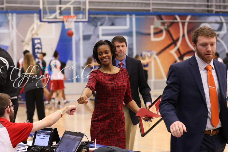 2016 APSU Womens Basketball - 14