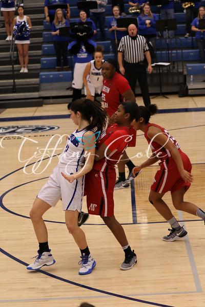 2016 APSU Womens Basketball - 34