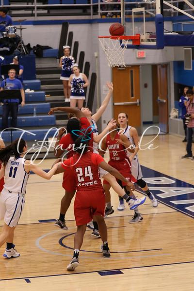 2016 APSU Womens Basketball - 30