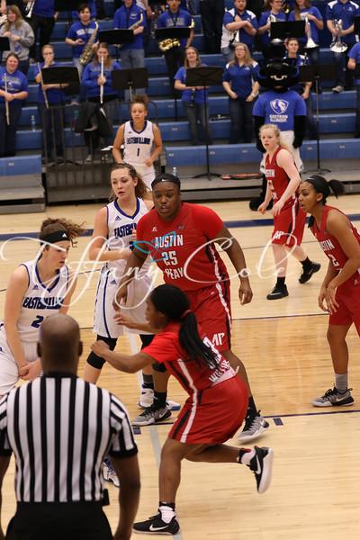 2016 APSU Womens Basketball - 43