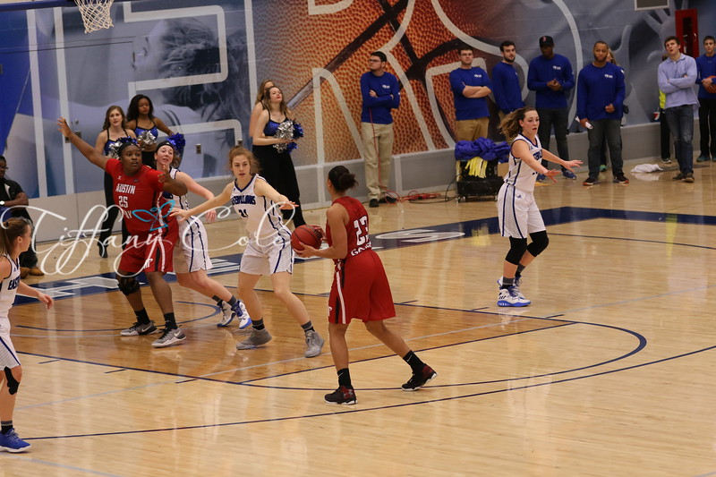 2016 APSU Womens Basketball - 155